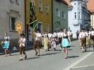Volksfest Cham 2013_1