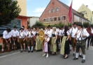 Volksfest Cham 2015